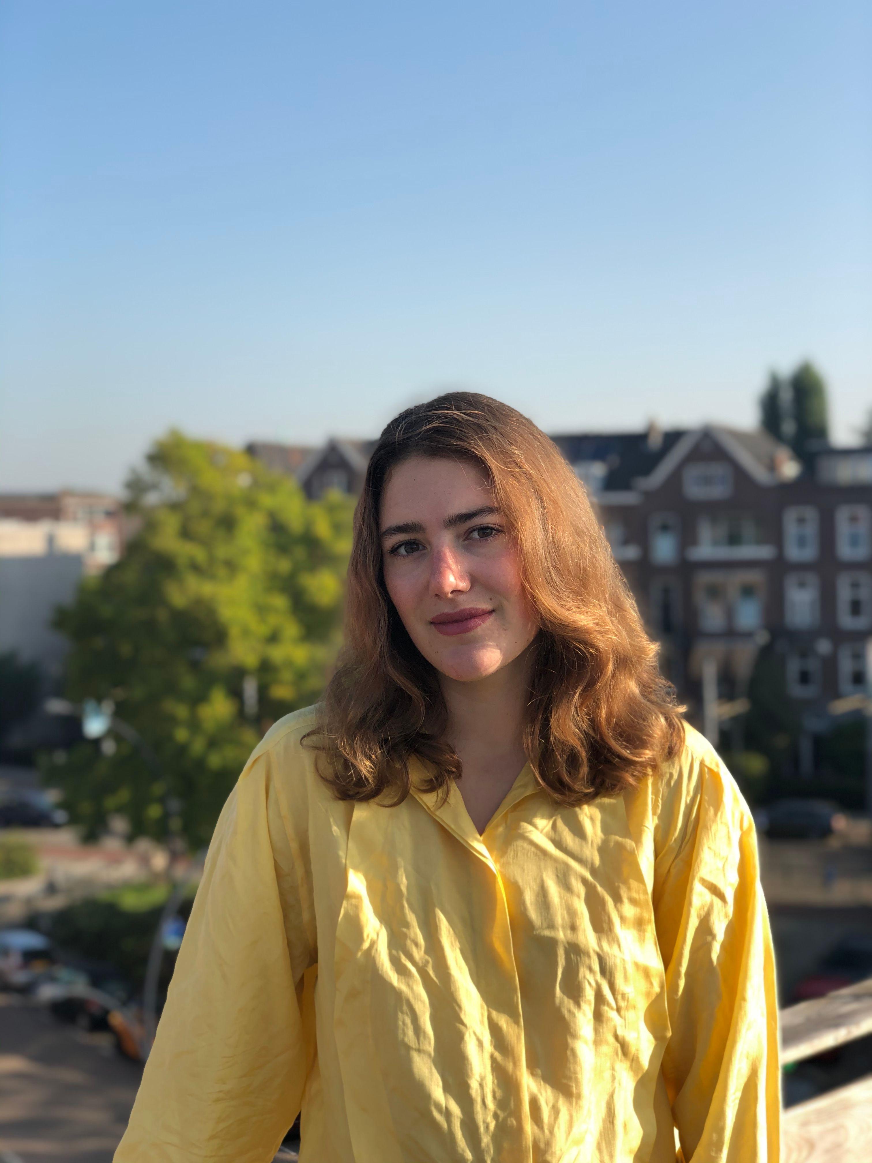 Stephanie Wiechers